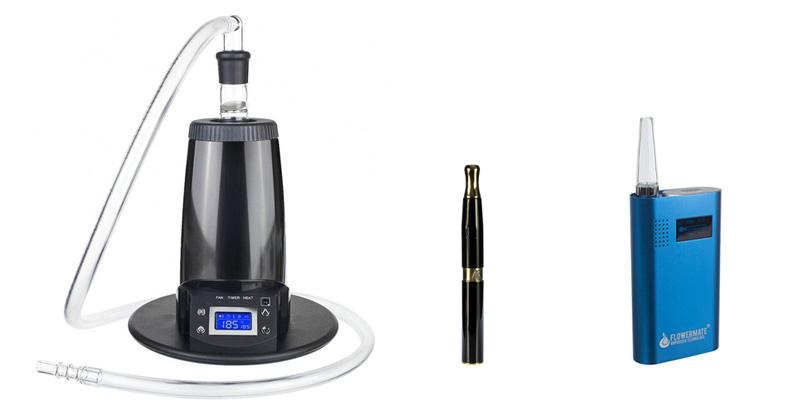 Aromatherapie mit dem Vaporizer | Vaporizer Blog | VAPSTORE®