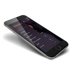 IQ Vape Bluetooth App