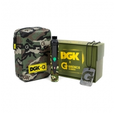 DGK G Pro Vaporizer by Grenco Science