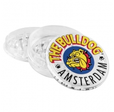 Grinder - The Bulldog Acryl (3tlg.)
