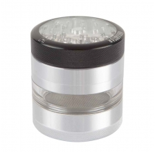 Kannast�r - Clear Top Jar Grinder