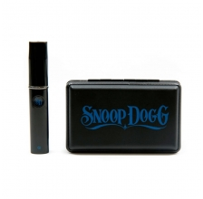 Snoop Dogg microG Vaporizer Travel Kit - Grenco Science