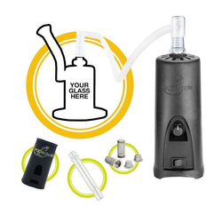 VapeXhale Cloud EVO Concentrate Starter Kit