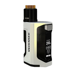 Wismec - Luxotic DF V2 Set