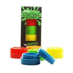 NoGoo NonStick Containers (4er Pack)