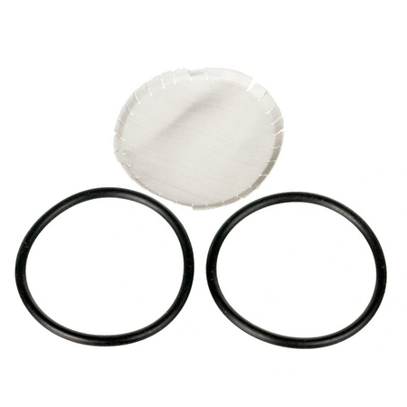 Flash Vape - Filter Screen and O-Ring Set