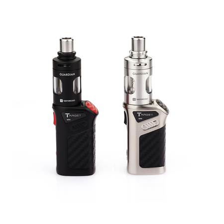 Vaporesso - Target Mini Guardian Starter Kit