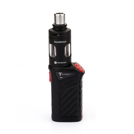 Vaporesso - Target Mini Guardian Starter Kit - Schwarz