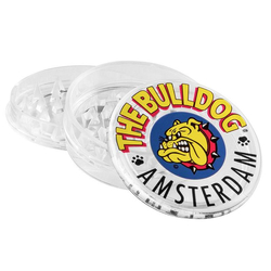 Grinder - The Bulldog Acryl (3pcs.)