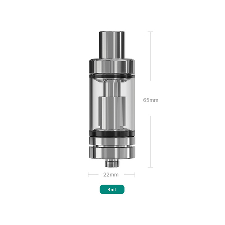 Eleaf - Melo 3 Verdampfer - 4ml