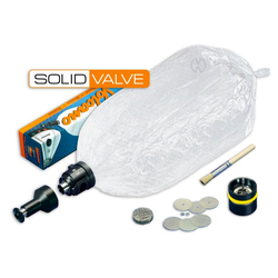 Storz & Bickel - Solid Valve Balloon Set