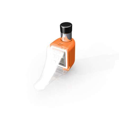 Palm Vaporizer 2.0 Orange