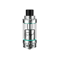 GeekVape - Eagle HBC 6ml - Silver