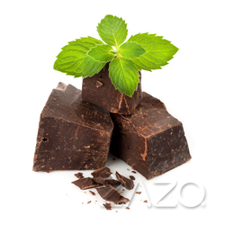 Choco Mint (Zazo Liquid) - 16mg - 10ml
