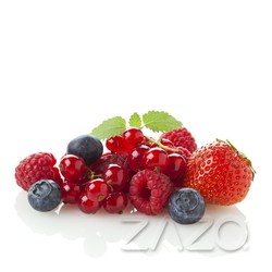 Wild Fruits (Zazo Liquid) - 4mg - 10ml