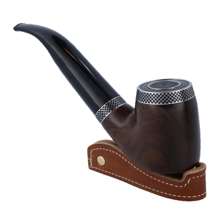 VapeOnly - vPipe III Set - Ebony