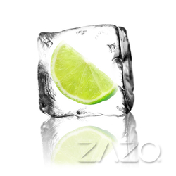Lemon-Cool (Zazo Liquid) 10ml - 0mg