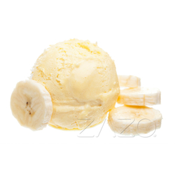Banana Icecream (Zazo Liquid)