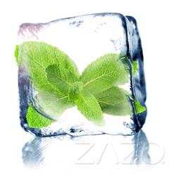 Cool Mint (Zazo Liquid) - 4mg