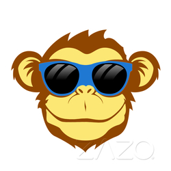 Crazy Monkey (Zazo Liquid)