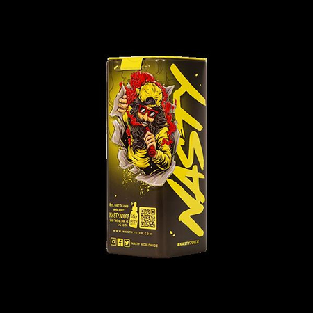 (EX) (EX) Nasty Juice - Fat Boy 50ml 0mg