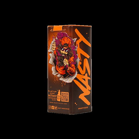(EX) Nasty Juice - Devil Teeth 50ml 0mg