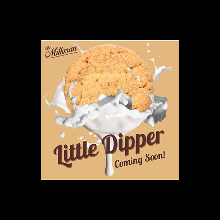 (EX) The Milkman - Little Dipper 50ml 0mg
