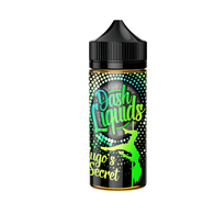 Dash Liquids - Hugo's Secret Aroma Bewertung