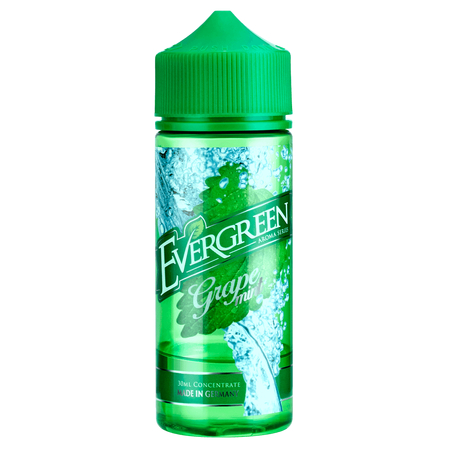 Evergreen - Grape Mint