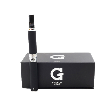 G Pen Herbal Vaporizer - Grenco Science
