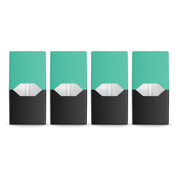 JUUL - Pods Mint (4er Pack)