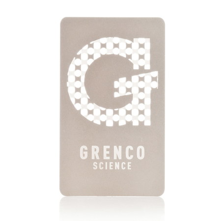 G Card Grinder - Grenco Science