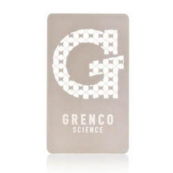 G Card - Grenco Science