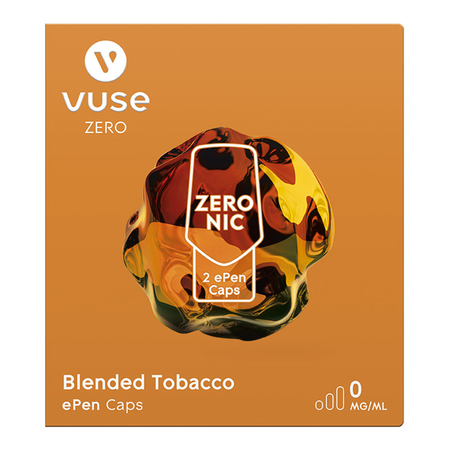 VYPE / VUSE - ePen3 Caps - Blended Tobacco (2 Stück)
