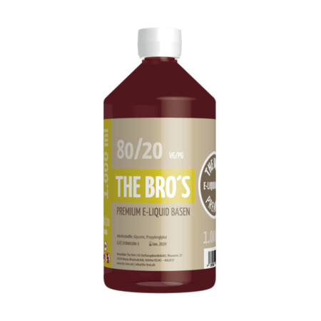 The Bros - VPG Base 80/20