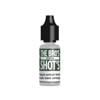 The Bro's - Nikotin Shot VPG 70/30 - 10ml Bewertung