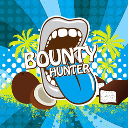 Big Mouth Aroma - Bounty Hunter - 30ml