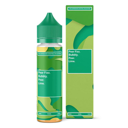 (EX) Supergood - Pear Fizz 50ml