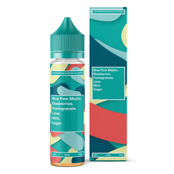 (EX) (EX) Supergood - Blue Pom Mojito 50ml