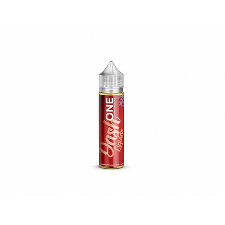 Dash Liquids - One Strawberry Ice Aroma