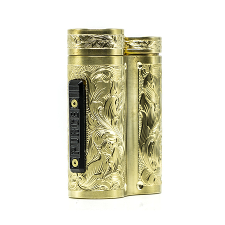 Purge Mods - Side Piece Mod (limited Scroll Edition)