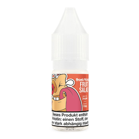 (EX) Stika Bombz Liquid - Fruit Salad - 10ml