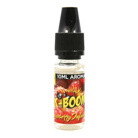 K-Boom Aroma - Raspberry Infection - 10ml