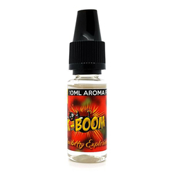 K-Boom Aroma - Strawberry Explosion - 10ml