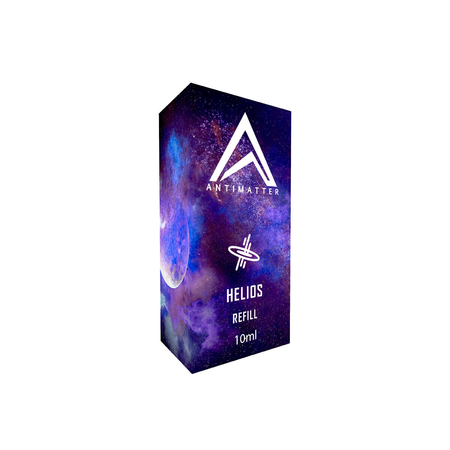 Antimatter Aroma - Helios10ml Refill