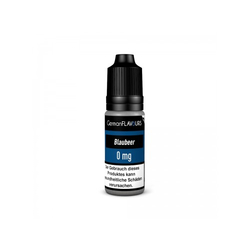 GermanFlavours - Blaubeer - 10ml