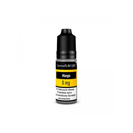 GermanFlavours - Mango - 10ml