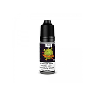 (EX) GermanFlavours - Planet der Äpfel - 10ml Bewertung