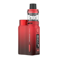 Vaporesso - Swag 2 Kit - Rot Bewertung