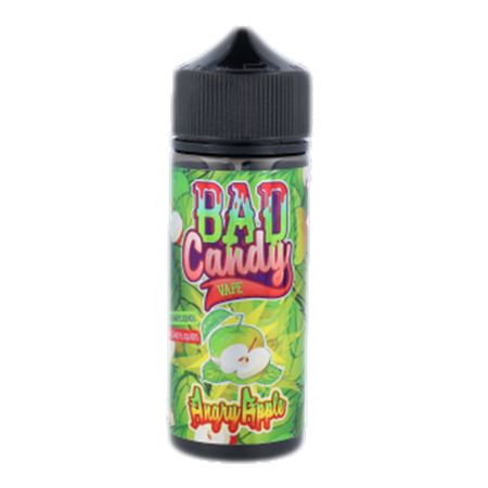 Bad Candy - Angry Apple 20ml
